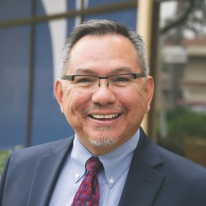 Image of Dr Pete Menjares