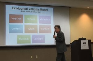 Bernal's Ecological Validity Model for Cultural Adaptation