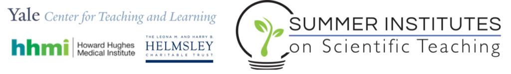 Summer Institute logos