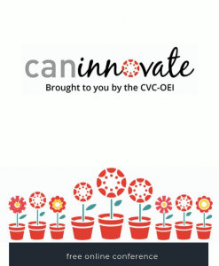 CanInnovate Conference Logo