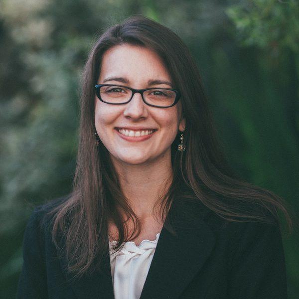Dr. Kristen Lashua