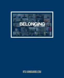 belonging graphic
