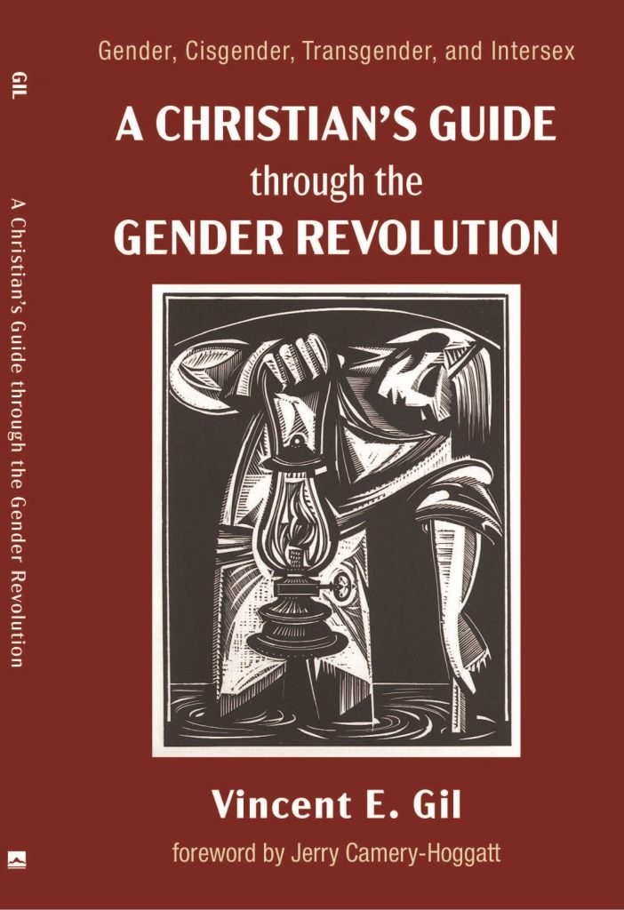 Book cover A Christian's Guide to the Gender Revolution